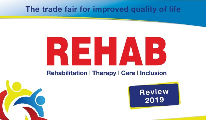 REHAB review 2019