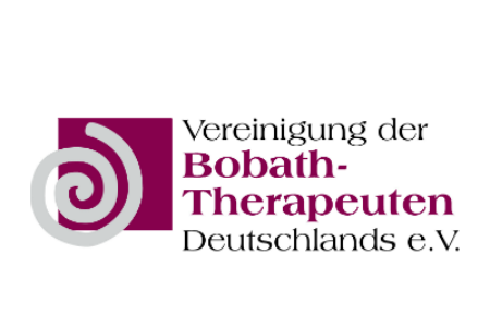 Logo German Association of Bobath-Therapists.